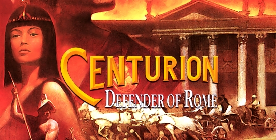 Centurion - Defender of Rome