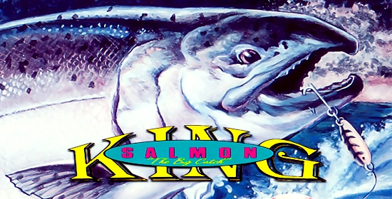 King Salmon game