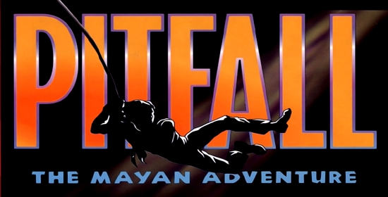 Pitfall The Mayan Adventure game