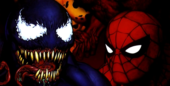 Spider-Man & Venom: Separation Anxiety game