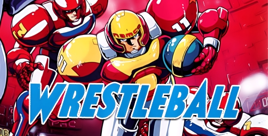 Wrestleball