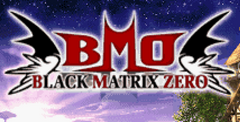 Black Matrix Zero
