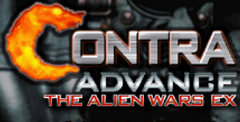 Contra Advance: The Alien Wars