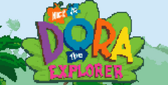 Dora the Explorer: Search for Pirates Pig's Treasure