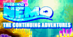 Finding Nemo: The Continuing Adventure