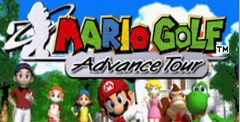 Mario Golf: Advance Tour