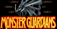 Monster Guardian