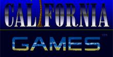 California Games