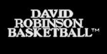 David Robinson's Basketball