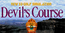 Devil's Course 3D Golf