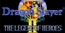 Dragon Slayer 2 - Legend of Heroes