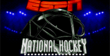ESPN National League Hockey Night
