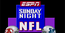 ESPN Sunday Night Football