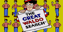 Great Waldo Search