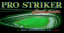 J. League Pro Striker Final Stage