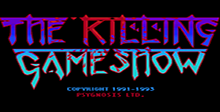 Killing Game Show - 1993 Remix