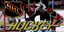 NHL Hockey 92