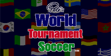 Pele's World Tournament Soccer
