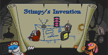 Ren and Stimpy's Invention