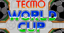 Tecmo World Cup 93