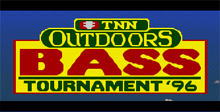 TNN Outdoors Bass Tournament 96