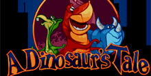 We're Back! - A Dinosaur's Tale