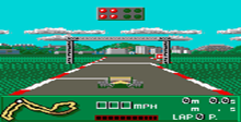 F-1 World Championship Edition