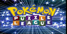 Pokémon Puzzle League