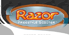 Razor Freestyle Scooter