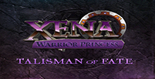 Xena: Warrior Princess - The Talisman of Fate