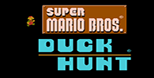 2-in-1 Super Mario Bros/Duck Hunt