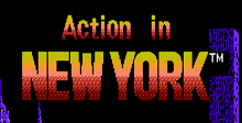 Action in New York