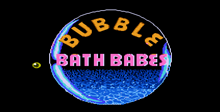 Bubble Bath Babes