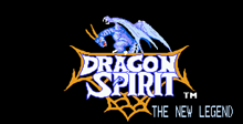 Dragon Spirit: The New Legend
