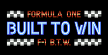 Formula 1: Built to Win