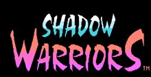 Shadow Warriors 2