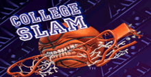 College Slam Basketball