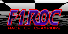 F1 ROC: Race Of Champions