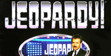 Jeopardy! Featuring Alex Trebek