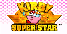 Kirby Super Star (Kirby's Fun Pak)