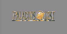 Paladin's Quest