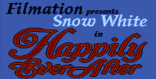 Snow White: Happily Ever After
