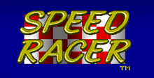 Speed Racer: In My Most Dangerous Adventures