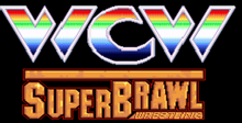 WCW: Super Brawl Wrestling