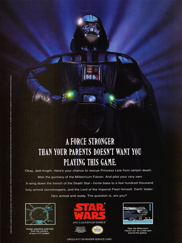 all star wars game