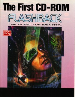 Flashback - The Quest for Identity