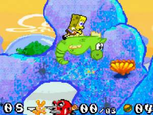 Seems review gba battle for bikini bottom commit error