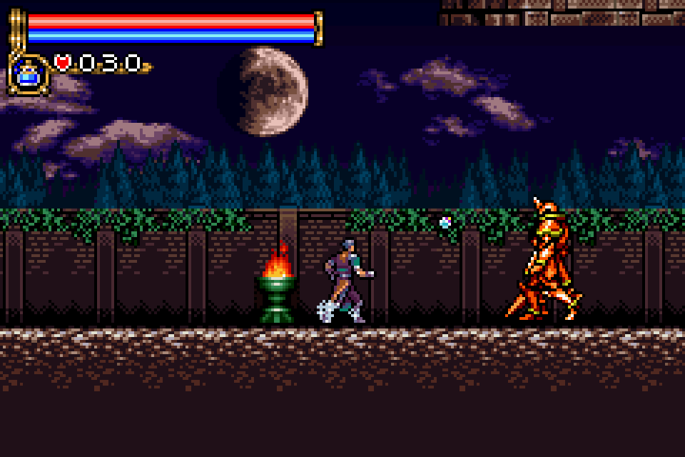 Castlevania Circle Of The Moon Download Game Gamefabrique