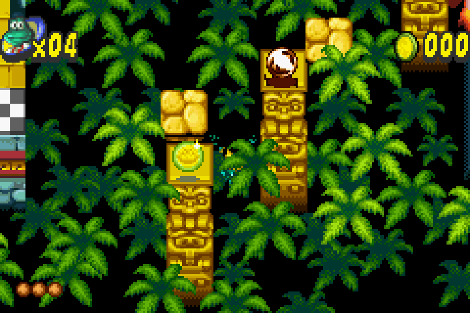 Frogger S Adventures Temple Of The Frog Screenshots