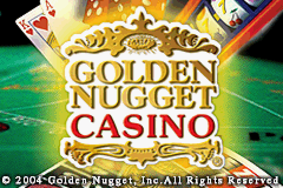 Golden nugget casino history riverwinds casino oklahoma